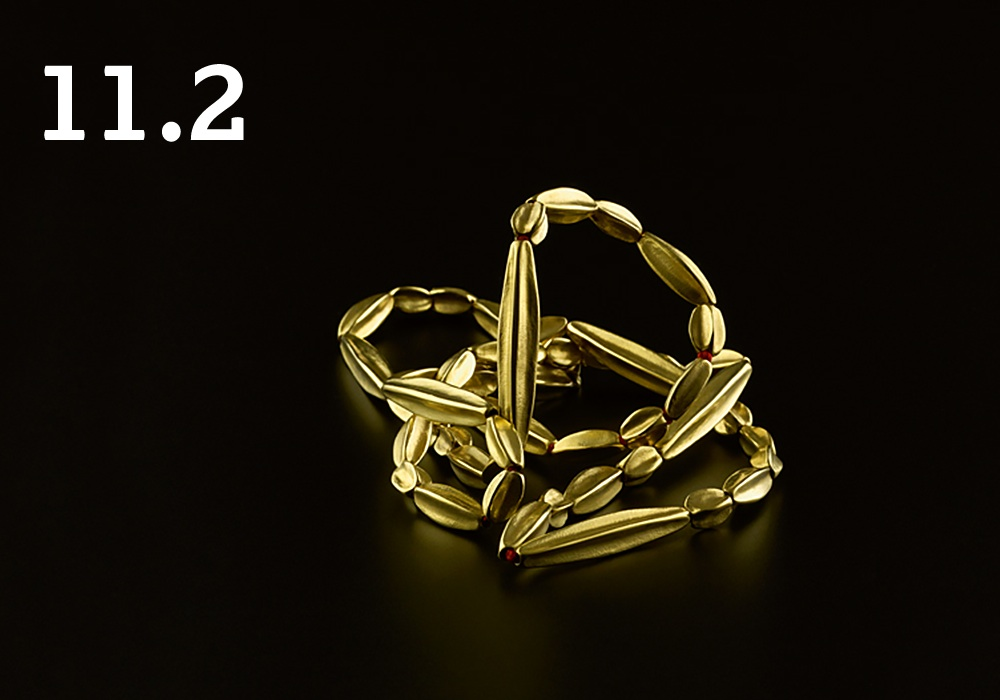 24 Facts About Gold | World Gold Council - photo#12