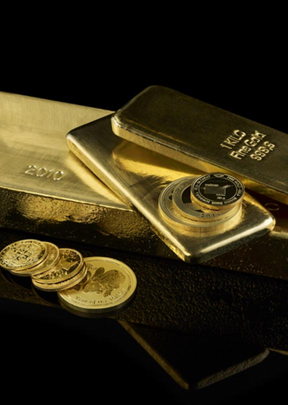 World Gold Council | The Authority on Gold - photo#2