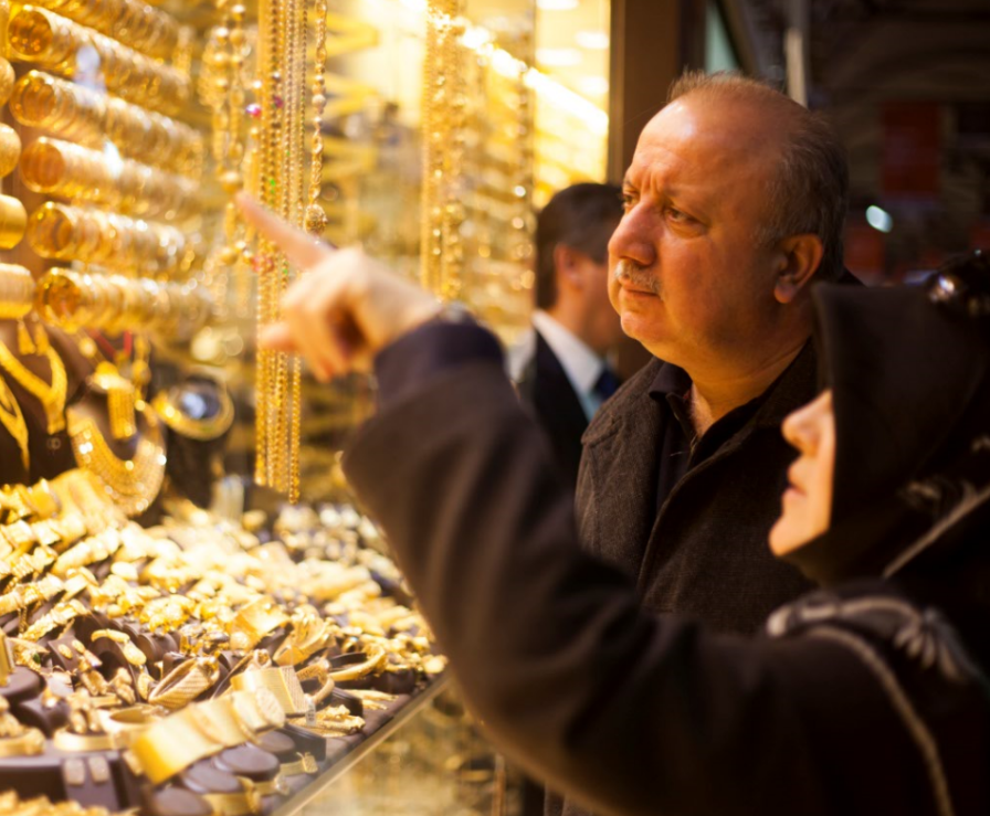 March 2019 Islamic Gold Investors   Goldhub