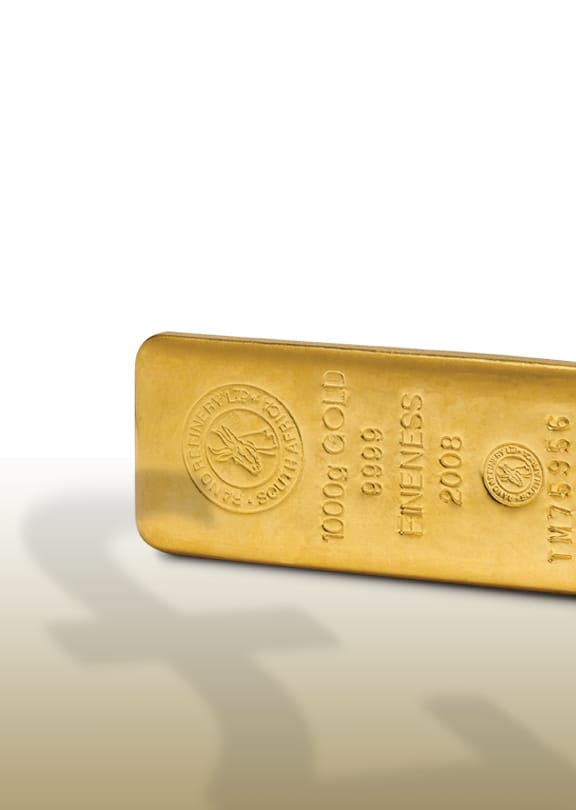 World Gold Council | The Authority on Gold