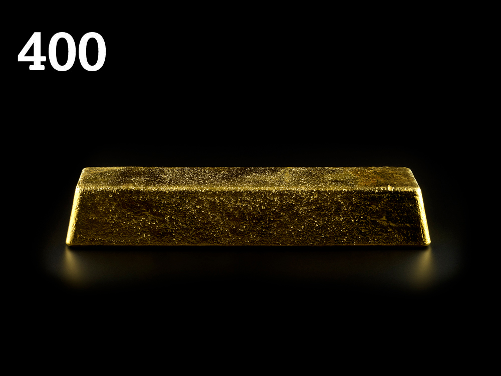 24 Facts About Gold World Gold Council