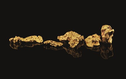Gold Hallmarks | World Gold Council