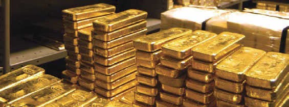 A Gold Spot Exchange For India Delivering Structural Reforms