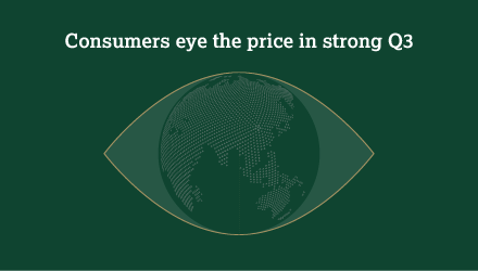 GDT Q3 2015 - Consumers eye the price - infographic
